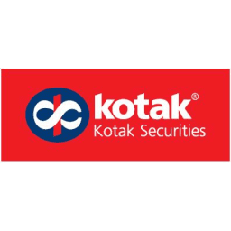 Kotak Securities - Popular Indian Stock Brokers